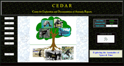 Preview of cedarfiles.org